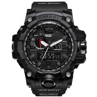 Sport Analog Digital Watch -RM86.00