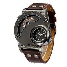Sport GMT Quartz Wristwatch -RM174.15