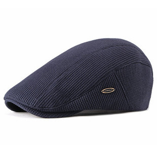 Adjustable Knit Beret Cap -US$13.20