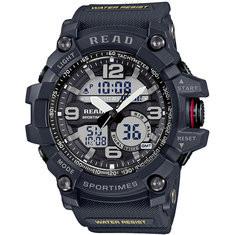 Sport Dual Display Wristwatch-RM191.31