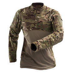 Tactical Camo Printing Breathable T shirt-US$36.09