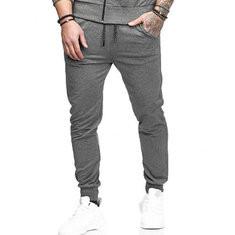 Men Slim-fit Sweatpants-US$17.99