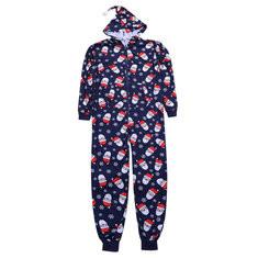 95%Cotton Christmas Knitting Hooded Pajamas-RM 109.21