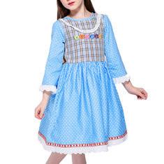 Flower Patch Girls Casual Dress 2Y-9Y-US$149.98