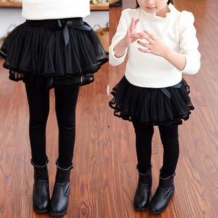 Girls Winter Skirt Pants For 2Y-15Y -US$25.99