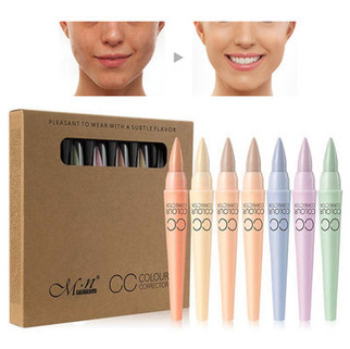 6 Colors Mini Concealer Pen Set -RM67.28