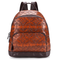 Genuine Leather Women Backpack-US$69.28