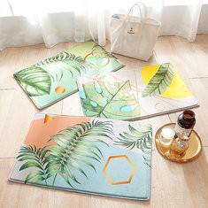 """40*60cm/15.75*23.62"""" Flannel Soft Floor Mat-RM55.53"""
