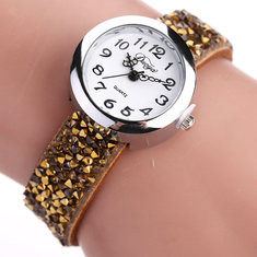 Fashion Quartz Wristwatch-RM75.47