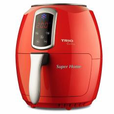 Trio Kaden Healthy Air Fryer TAF-827 with Elegant LCD touch screen panel (2.6L) RM269.00