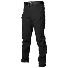 Mens Muti-Pocketsactical Military Training Trousers Pants-US$39.66