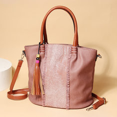 Women Soft PU Leather Handbag Crossbody Bags -RM165.74