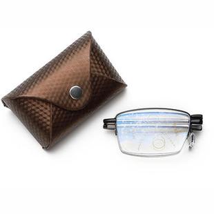 Unisex Foldable Anti-blue Glasses -US$21.55