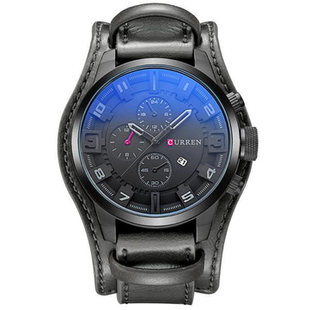 Fashion Men Quartz Wristwatch -RM116.12