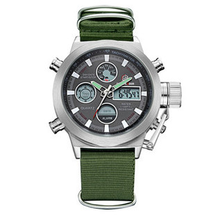 Sport Green Man Watches -RM141.93