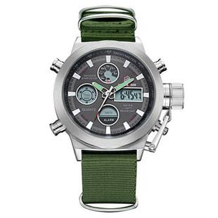 Sport Green Man Watches -RM141.93