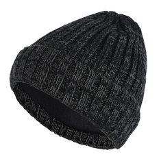 Men Winter Wool Knit Cap-RM38.24