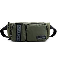 Waterproof Sport Phone Bag Outdoor Crossbody Bag-US$17.83