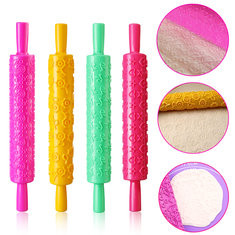 Kitchen Rolling Pin-US$4.99