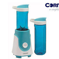 Cornell CPB-E600 Personal Blender with BPA-free sport bottle RM78.88