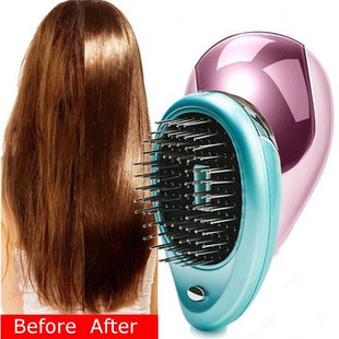 Electric Hair Ionic Comb-US$35.