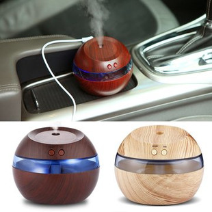 Electric Oil Diffuser -US$25.99