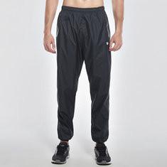 Men Elastic Waist Trousers-US$33.69