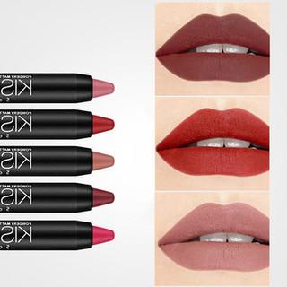 Matte Lipstick Pencil -US$6.59