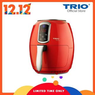 EXCLUSIVE* TRIO EXCLUSIVE AIR HEALTHY FRYER TAF-827/ 2.6L-RM269.00