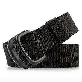 Mens Elasticity Ring Belt -US$11.84