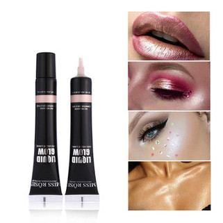 8 Colors Face Liquid Highlighter -RM38.21