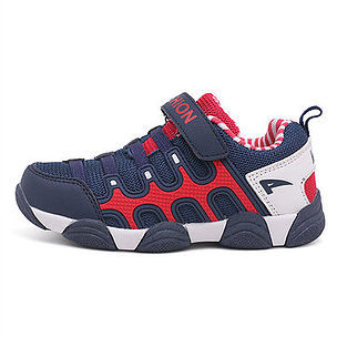 Unisex Kids Breathable Squishy Casual Sports Shoes -US$27.92