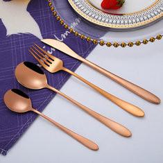 4pcs Stylish Tableware-US$9.30
