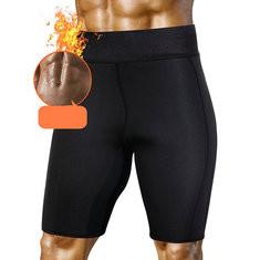 Men Breathable Skinny Short-US$19.99