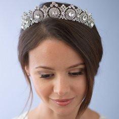 Elegant Crown Hairband-US$21.99