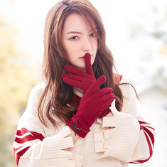 Winter Touch Screen Gloves-RM47.81