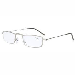 Simple Style Presbyopic Glasses -US$12.95