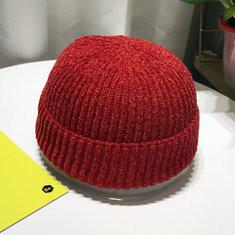 Women Warm Brimless Hats-RM43.49