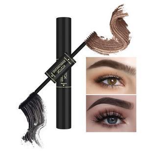 Double Head Eyebrow Mascara Pen -US$7.99