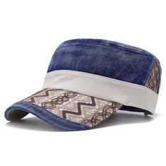 Men Denim Flat Cap-RM63.09