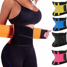 3Pcs After Birth Breathable Waist Trainer Shapewear-RM64.29