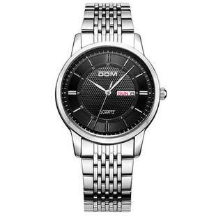 Business Style Quartz Watches -RM129.03