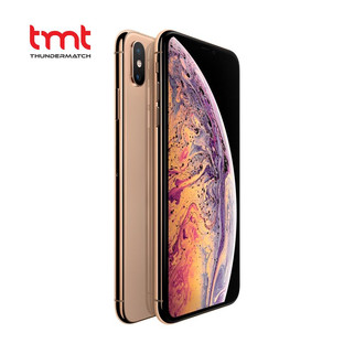 Apple iPhone XS Max 256GB Gold MT552MY/A RM6,099.00
