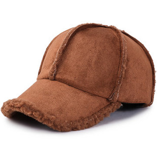 Thickening Warm Baseball Cap -RM43.47