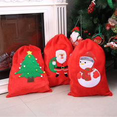 Christmas Gift Bag-US$8.00
