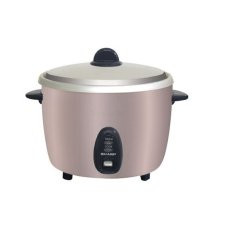 Sharp 1.1L Rice Cooker KSH211-RM77.00