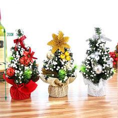 Mini Christmas Tree -US$6.00