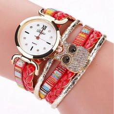 Fashion Multilayer Wristwatch-RM85.77