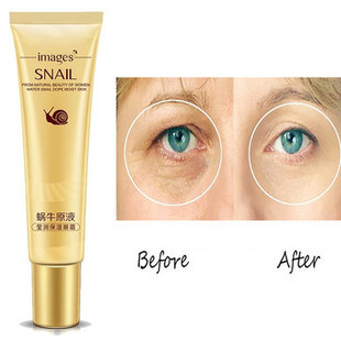 Snail Anti-Aging Eye Cream -RM32.37