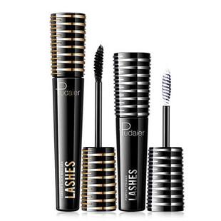 Black Mascara Eyelash Primer Set -US$11.59